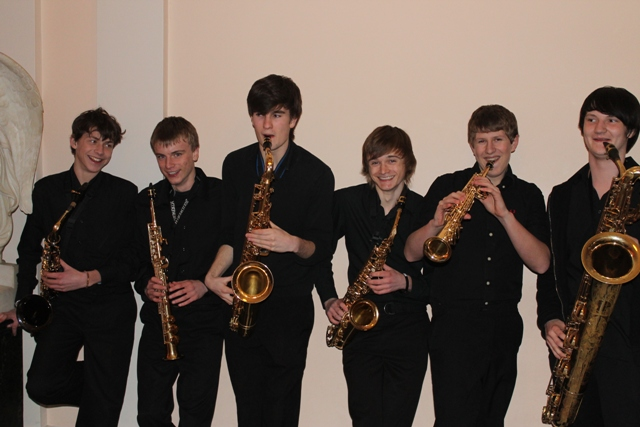 homepage saxes