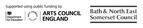 Arts Council England and Bath and NorthEast Somerset Council